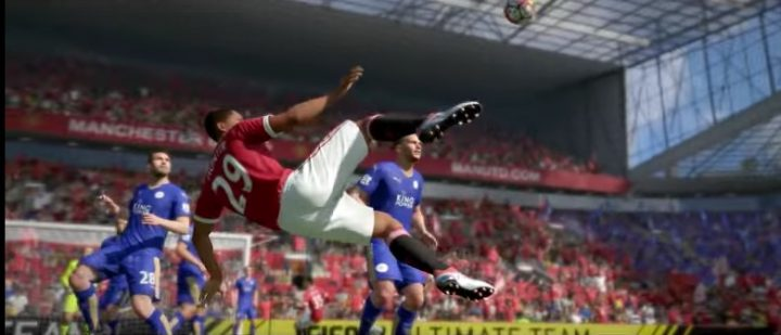 What gamers need to know about the FIFA 17 release date and features.