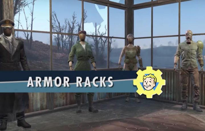 How to Buy Fallout 4 Contraptions Workshop