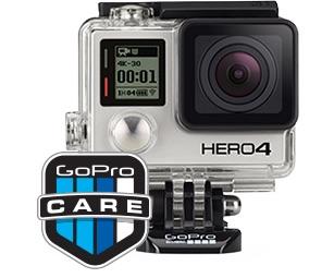 GoPro Care - GoPro Warranty Details - 2