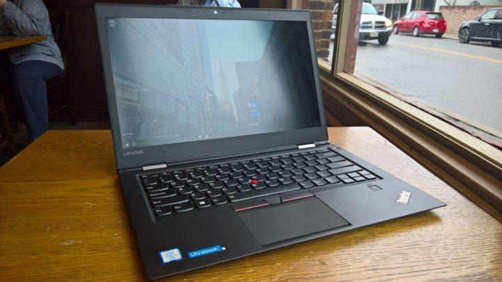 ThinkPad X1 Carbon - $1,269.99