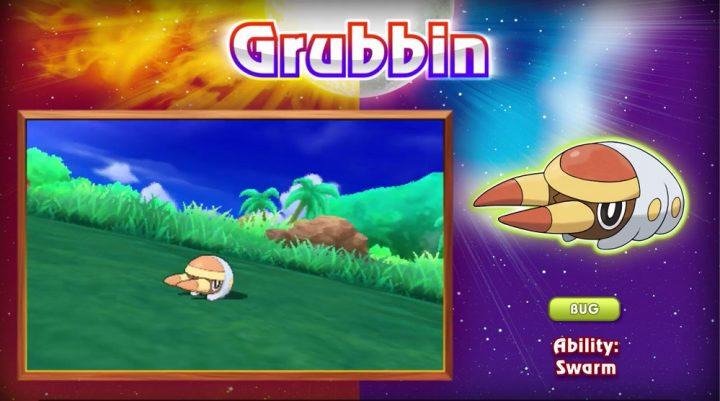 3 More New Pokemon