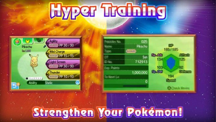 Hyper Training