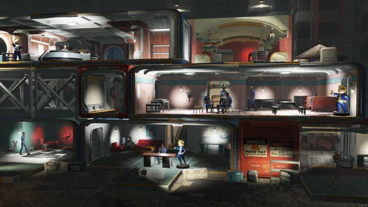 Fallout 4 Vault-Tec Workshop Problems & Update