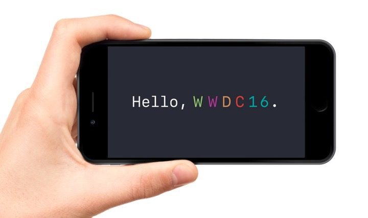 How to watch the June Apple Event live and see what Apple announces at WWDC 2016.