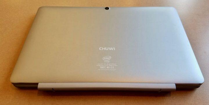 chuwi hibook dual boot 2 in 1 top