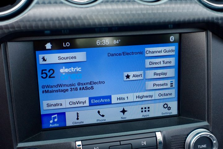 Sync 3 is a vast improvement over the Sync systems in older Ford vehicles.