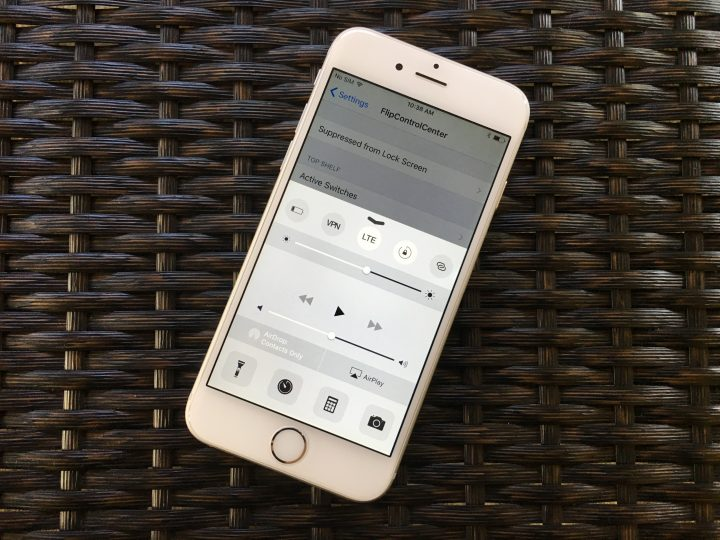 Best iOS 10 Cydia Tweaks