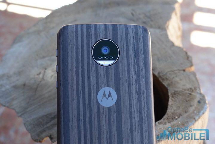 Galaxy Note 7 vs Moto Z: Specs