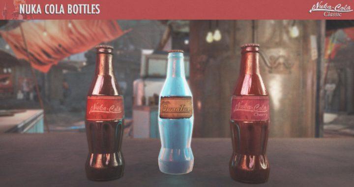 Nuka Cola Classic
