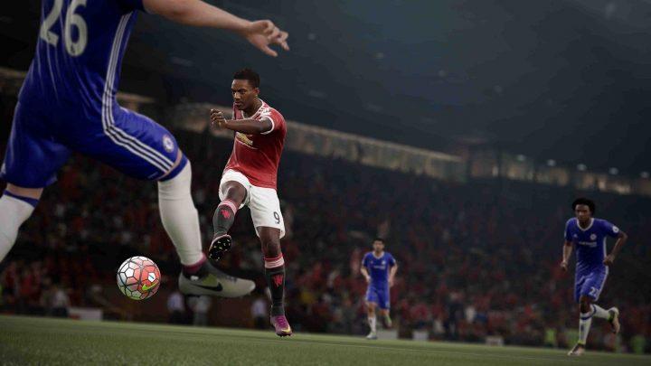 FIFA 17 Driven Kicks and Headers