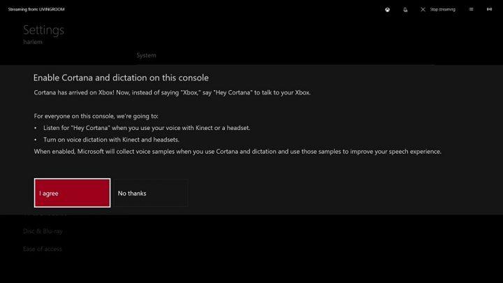 How to Use Cortana on Xbox One (7)
