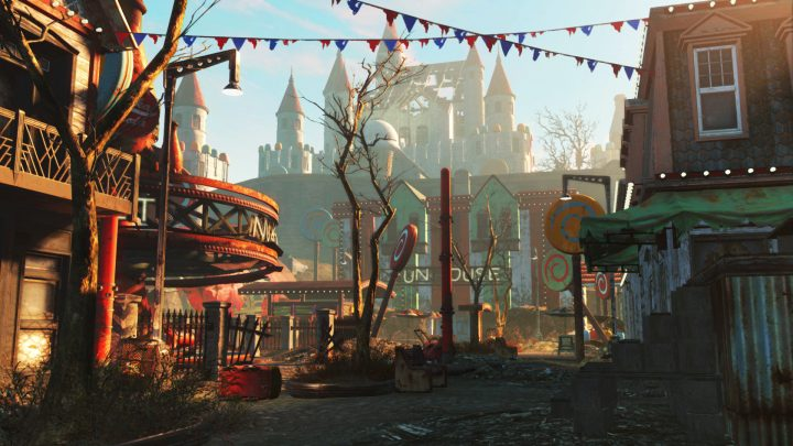 How to Buy Nuka World Right Now