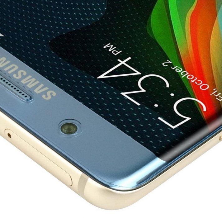 Skinomi Galaxy Note 7 TechSkin