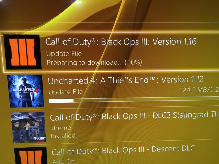 This is what's new in the Black Ops 3 1.16 update.