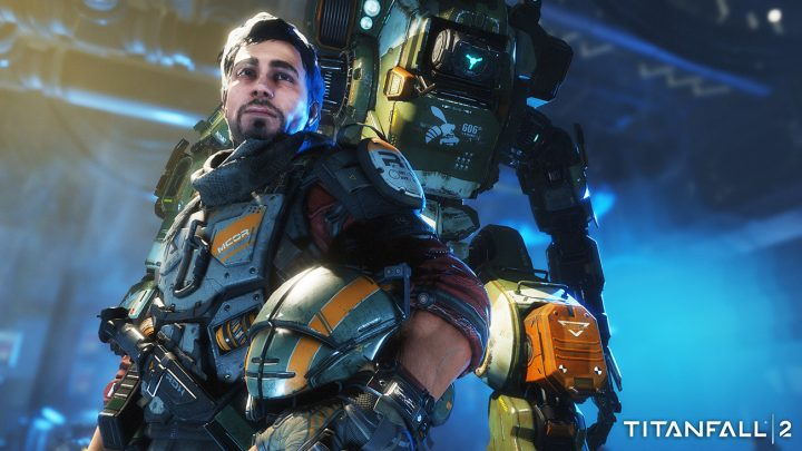 The Titanfall 2 Campaign