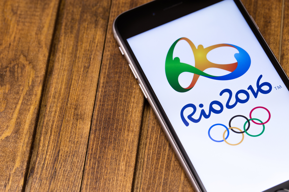 How to watch the Rio Olympics live stream on iPhone, iPad, Android, Mac, PC and TV. M. Primakov / Shutterstock.com