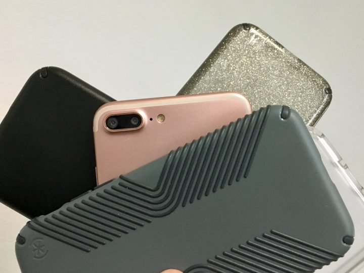The best iPhone 7 Plus cases you can buy.