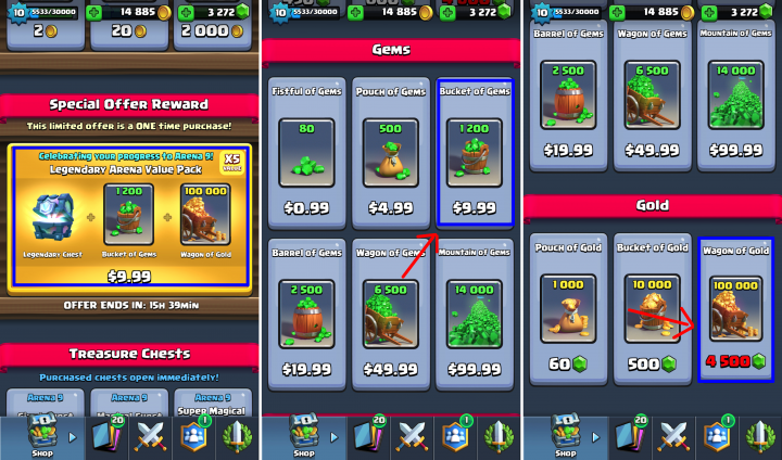 clash-special-offer