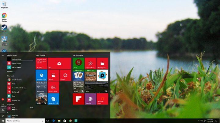 How to Find Internet Explorer in Windows 10 (5)