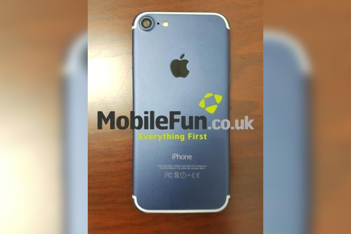 New iPhone 7 colors are coming. This may be one of them.