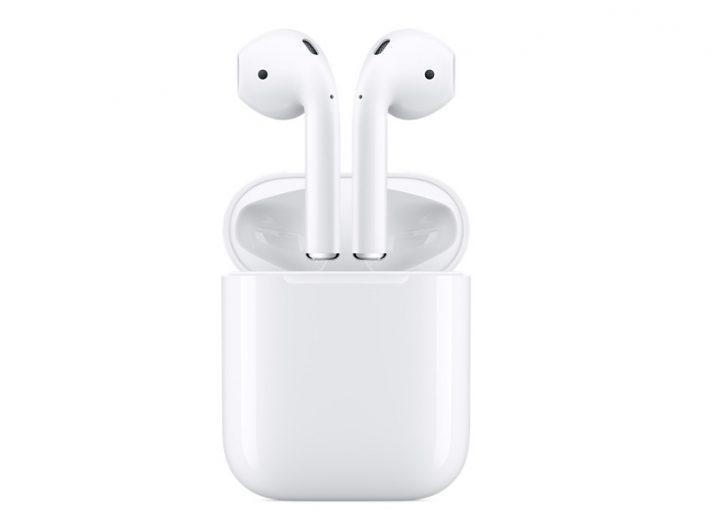 AirPods - iPhone 7 Wireless Headphones