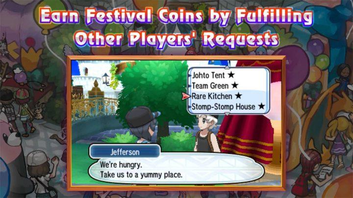 Festival Community