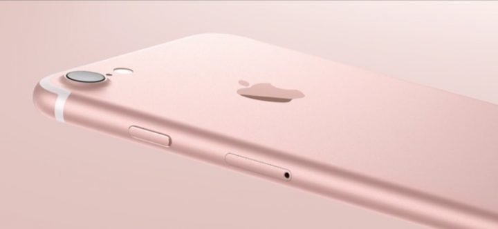 iPhone 7 vs Galaxy S7: Design