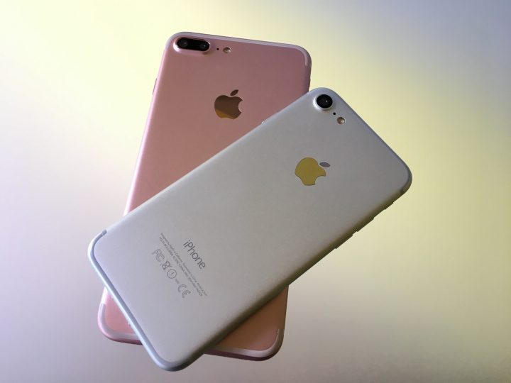 Track Your iPhone 7 Order
