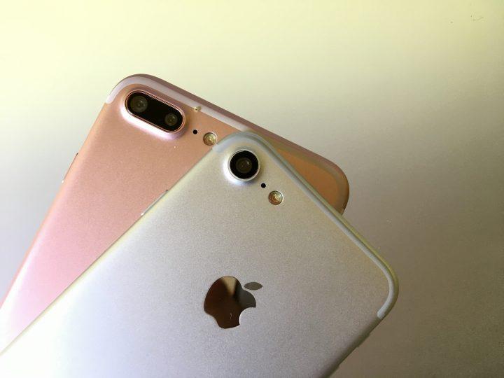 La cámara del iPhone 7 Plus es mejor en muchos aspectos.