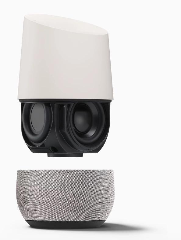 google-home-speakers