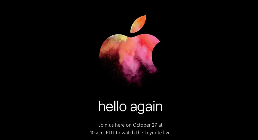 How to watch the 2016 Apple Event live on any device with an Internet connection.