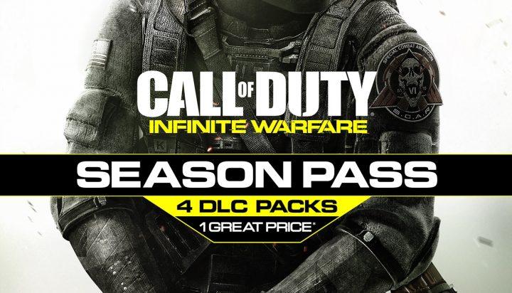 Call of Duty: Infinite Warfare Season Pass