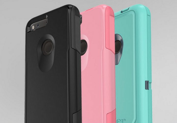 OtterBox Pixel Cases