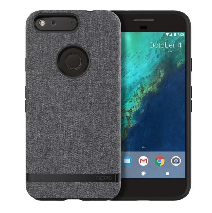 Incipio Pixel Cases