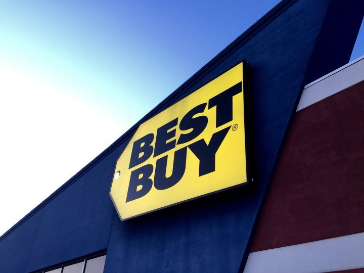 Best Buy Black Friday 2016 Ad
