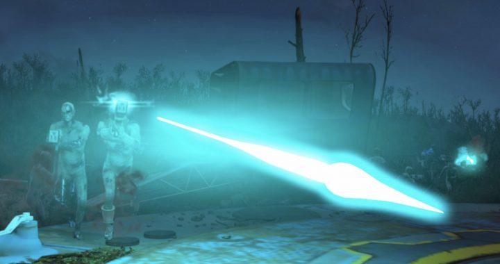 Laser Bolt FX