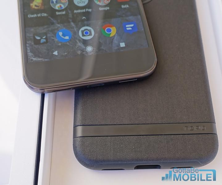 new concept a8703 054ce Incipio Carnaby Google Pixel XL Case Review