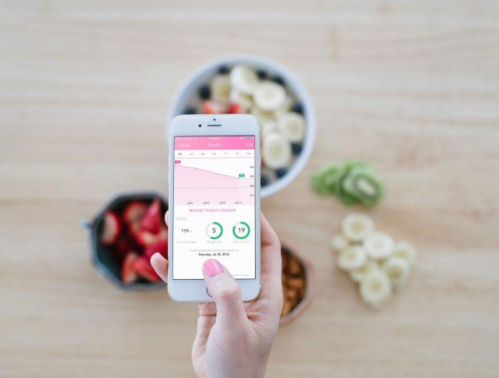 Lose it Weight Loss App