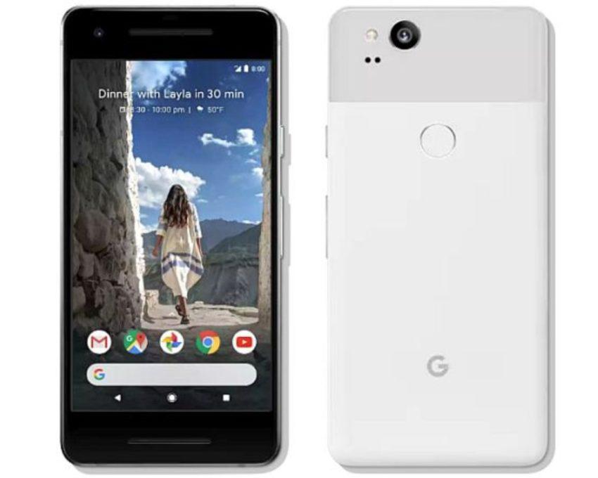 Google Pixel 2 (or Pixel 3)