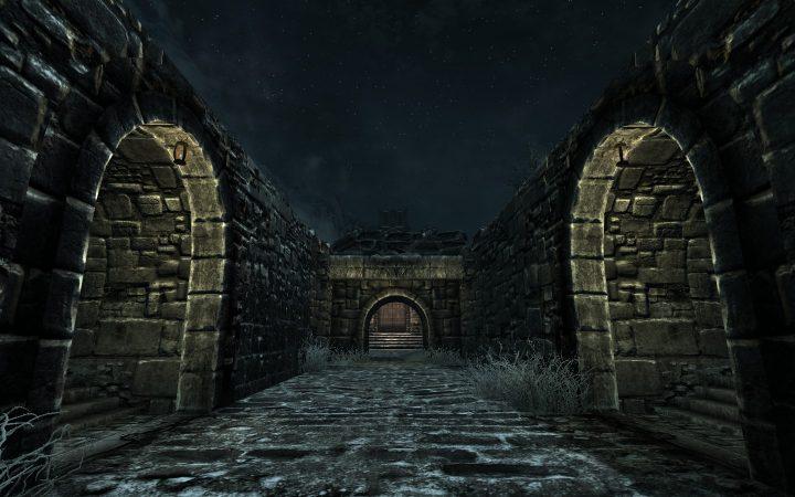 Lanterns of Skyrim