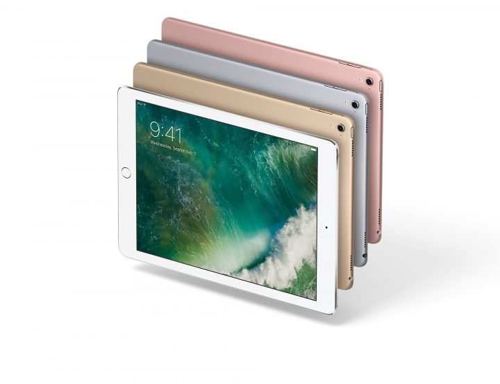 Save big with the Daily Steals iPad Pro Black Friday deal.