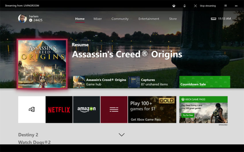 How To Play Xbox One Games Without The Internet