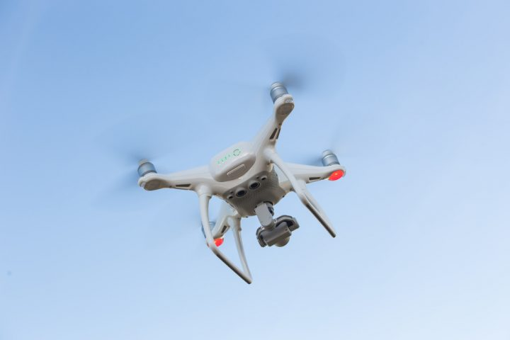 Make sure you know drone rules and what to do if you experience a drone problem in flight.