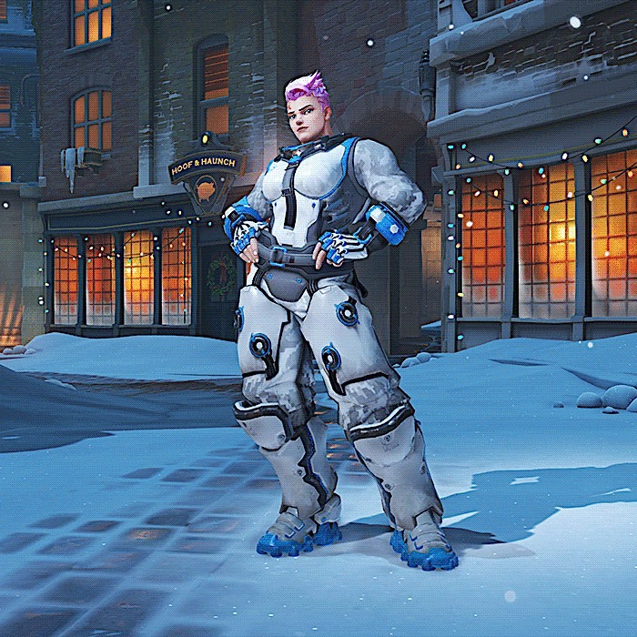 Overwatch Christmas Update: New Skins, Game Mode & Loot Boxes