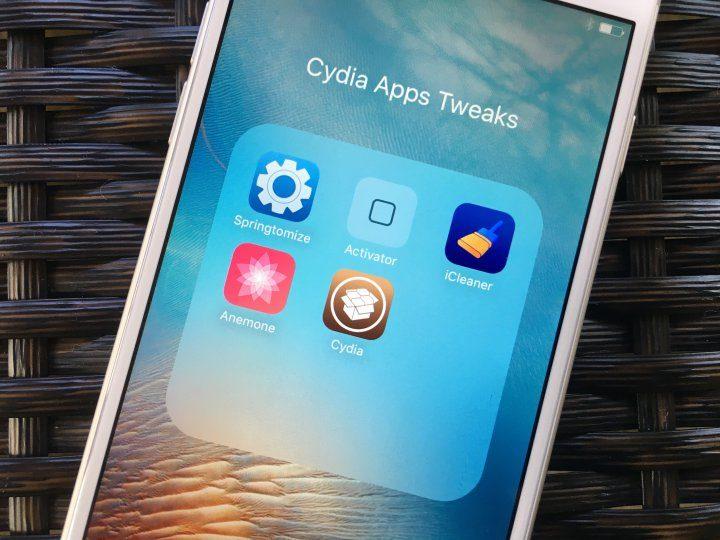 iOS 10.3.3 Jailbreak MIA