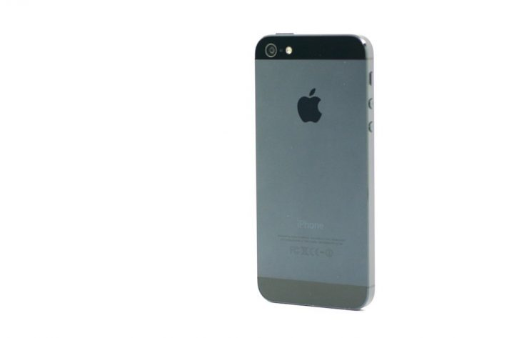 iPhone 5 iOS 10.3.4 Problems