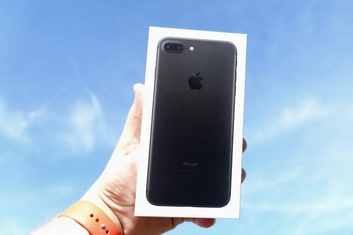 iPhone 7 iOS 10.3.3: Impressions & Performance