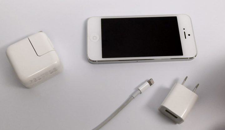 Use a 12W Power Adapter
