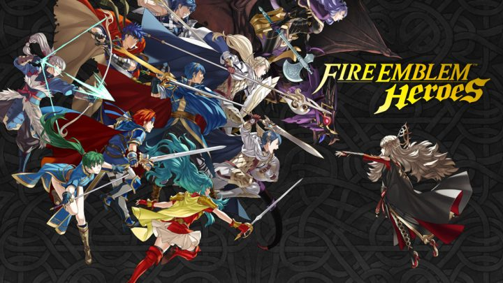 Fire Emblem Heroes 6