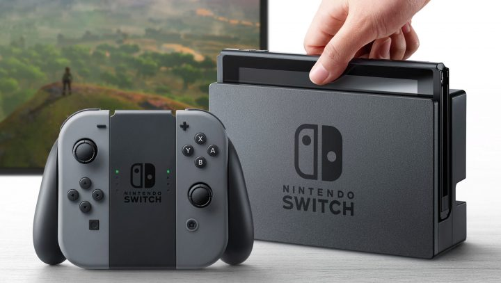We could see a Trump tariff impact the price of games and consoles.